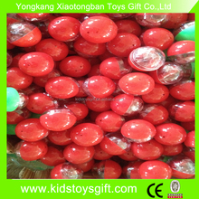 wholesale lovely plastic capsule toy for vending machine
