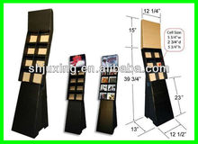 2013 hot sales paper flyer display stand