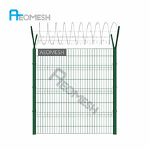 Nylon wire mesh fence for backyard best serive multifunctional
