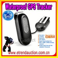 Mini GPS Positioning Tracker Kids GPS SIM Card Tracker Online cell phone Tracking