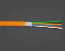 fiber optic cable OS1/OS2 , SM,OM1 ,OM2 ,OM3 ,OM4 MM PVC/ LSZH fiber optical cable