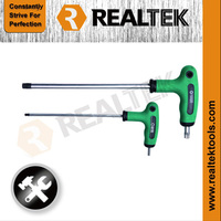 T-Handle Torx & Ball Point Hex Wrench