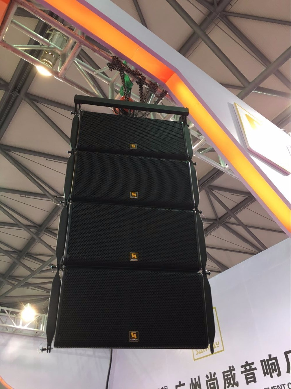GEO S1210 Pro Outdoor Indoor line array speaker