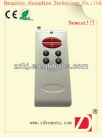 2013 wireless remote control for air conditioner qunda