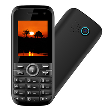 New Popular 1.77 Inch Screen SC7701 Quad Band Unlocked Dual SIM Card GSM 3G Feature Mobile Phone CJ1708