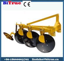 Good selling Farming lawn tractor plow