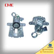 rear brake caliper for audi A4, A6 with parking brake