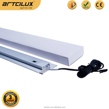 unique products 12V Dimmable LED Under Cabinet Light, Kitchen strip led light with IP 43 Design
