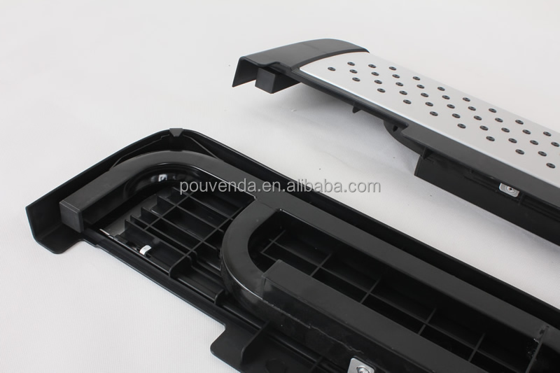 Original Style Running Board Side Step for Honda CRV 4x4 auto accessories Pouvenda manufacturer