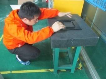 Materials Inspection