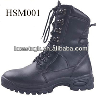 2011 fashion EVA+rubber sole army bots, military boots