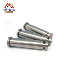 Chinese cnc machined aluminum parts / motor cycle parts