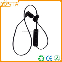 Microphone Noise Cancelling Function and Wireless bluetooth headset