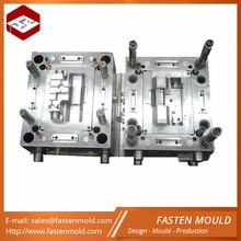 Customized injection mold with best quality and low price