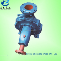 Single Stage Clean Water Farming Centrifugal Water Pump
