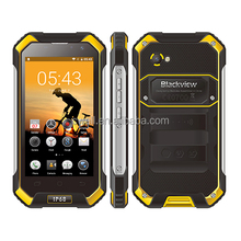 IP68 Waterproof 4G LTE Rugged Smartphone Android 6.0 4.7 inch IPS 1280*720 Octa Core 3GB+32GB NFC Blackview BV6000