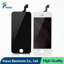 Mobile phone LCD screen for iphone 5s with original quality