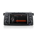Winmark All In One Car DVD Player GPS Android 4.4.4 With Wifi BT For BMW 3 Series E46 2002-2006 with new 40 Pin Connector DR7062