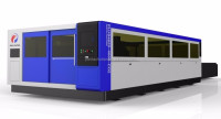 High quality CO2 Laser Cutting Machine for thick mild steel