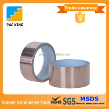 Best Selling Conductive Adhesive Copper Foil Tape For EMI Shielding