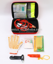 emergency car tool accident first aid kit