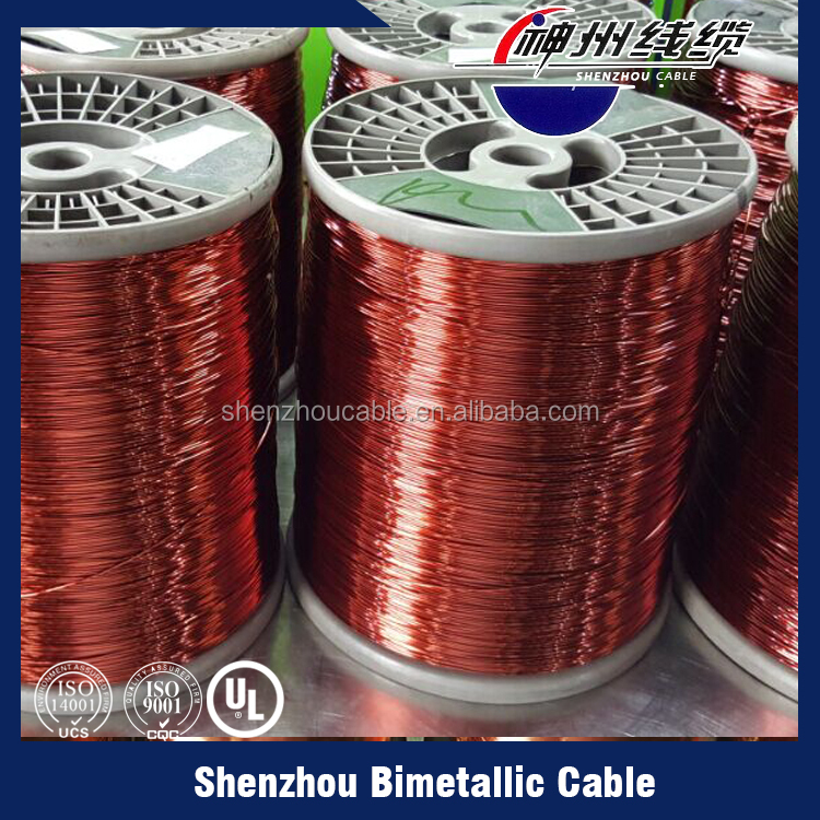 Enamelled copper rectangular winding wire buy for Motor winding cleaning solvent