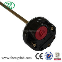 electric water heater boiler thermostat