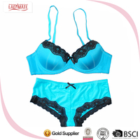 Best Manufacturers in China Ftv Midnight Hot Lingerie