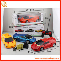 Radio control racing car rc model car toy for kids RC52388010A