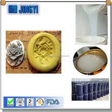 RTV2 hot sale silicone rubber to make mould for statue