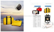 Emergency First-aid kit, Outdoor Accident Kit, travel first aid kit (L01123)