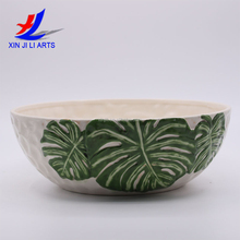 wholesale durable porcelain dinner ceramic dinner bowl
