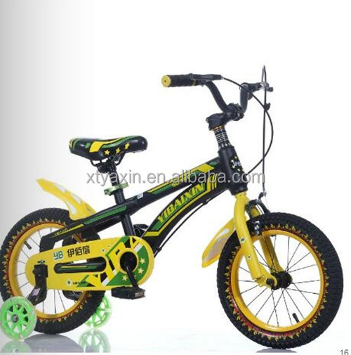 Lightweight frame children bike aluminium / children bicycle for 8 years old child / hot wheels kids bike