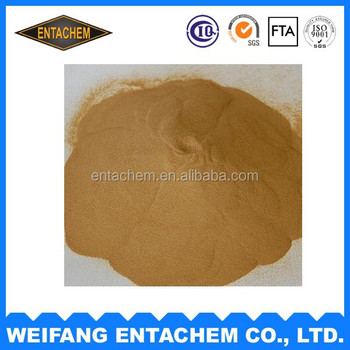 Naphthalene Superplasticizer of best quality