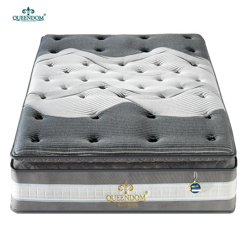Professional dream foam sponge night sleep mattress - Jozy Mattress   Jozy.net