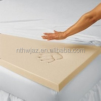visco memory foam