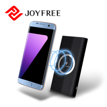 Portable Cell Phone Wireless Mobile Charger Mini Project Power Bank 8000Mah Capacity For Samsung For Iphone Universal Phone