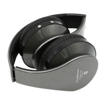 EB-203 noise cancelling wireless stereo headset Support FM radio SD/TF Card,bluetooth headphone manufactures