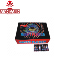 Thunder big sound golden circle 121 toy fireworks