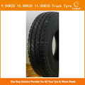 9.00R20 10.00R20 11.00R20 TR618 TBR TRUCK TIRE FOR LONG DISTANCE TRUCKS AND BUSES