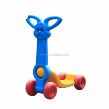 New Cheap Kids Scooter Seat Plastic HDPE Children Kick Scooter Toy
