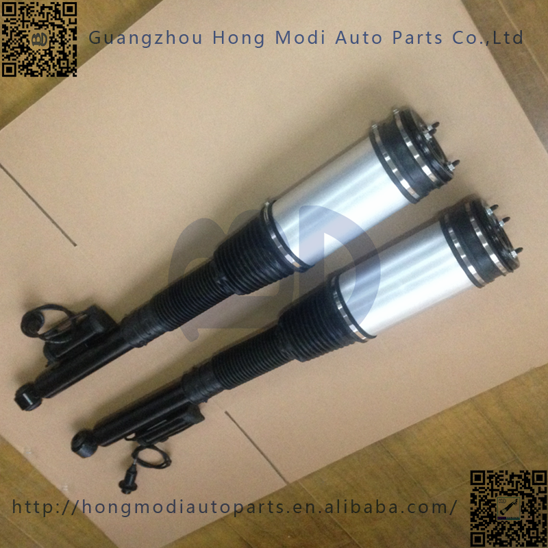 Rear Air Suspension shcok For Mercedes W220 1998-2005 S280 S320 S350 S400 S430 Car Parts OEM:2203205013 LH 2203202338 RH