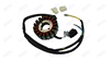 18 poles DC 200cc motorcycle magneto stator coil for sale