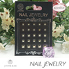 NEWAIR Wholesale nail supply Diamond crystal rhstone nail accessories art for DIY