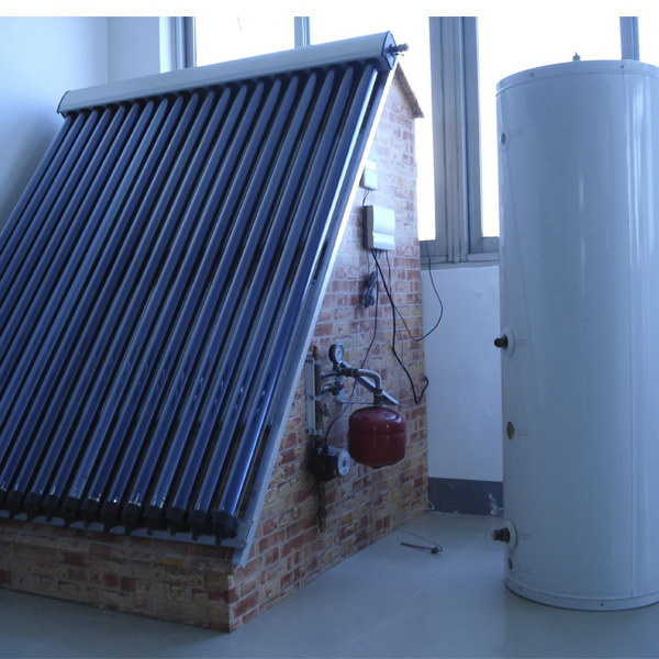 Split-Solar-Water-Heater