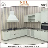 cheap stainless steel kitchen cabinets/sri lanka double bowl stainless steel kitchen