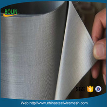 Chemical industry corrosion resistance 316 316l stainless steel dry sift kief micron screen /netting