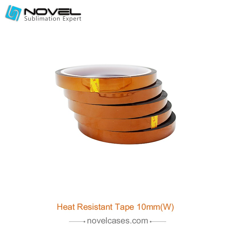 High Temperature Tape For Making Phone Case