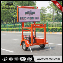 Hot selling portable variable message signs