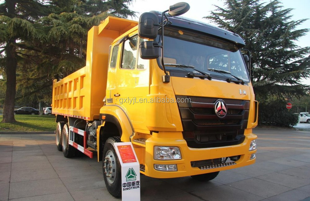 Hot Sale SINOTRUK 6*4 336HP HOHAN 2015 Dump <strong>Truck</strong>/Tipper <strong>Truck</strong>/Dump <strong>truck</strong> for sale
